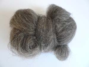Grey Jacob (100 gms)