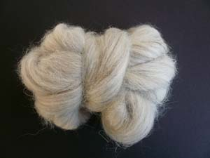 Grey Swaledale (100 gms)